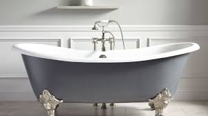 tubs beautiful 48 inch clawfoot tub cast iron tubs cast iron