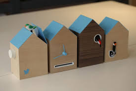 Cuckoo Clock Kit Twitter Uk Shows Off Flock A Cuckoo Clock Powered By Tweets