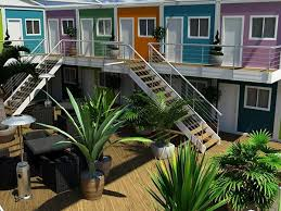 Hotel Ideas Best 25 Container Hotel Ideas On Pinterest