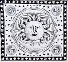 Sun And Moon Bedding Sun Moon Stars Bedding Ebay