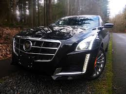 cadillac cts styles cadillac s 2014 cts premium offers style and performance in a