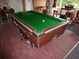 Pool Table Disassembly by Another 7 4 Superleague Pool Table Re Cover In Nottingham Gcl