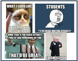 Teacher Meme Posters - chistes meme school and teacher