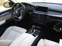 bmw x5 dashboard driving comparison 2015 bmw x5 vs 2016 audi q7