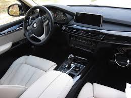 Inside Bmw X5 Driving Comparison 2015 Bmw X5 Vs 2016 Audi Q7