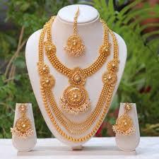 buy necklace set necklace jewellery set india