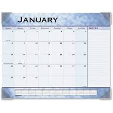 desk pad calendar 2017 gardens calendar desk pad products pinterest products