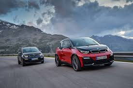 2018 bmw i3 receives updates sportier i3s added to lineup motor