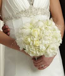 white hydrangea bouquet enchanted bridal bouquet at from you flowers