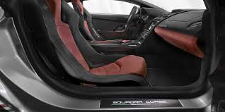 How To Refurbish Car Interior Alcantara Seats And Car Interior Alcantara
