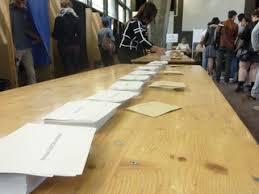 les bureaux de vote lyon la préfecture met en garde sur les bulletins de vote déchirés
