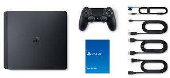 Ps 4 Ps4 Slim 500 Gb Gold Original Garansi Resmi Sony Pes 2018 sony playstation playstation 4 500gb slim console ps4 buy