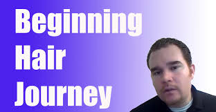 men growing hair out stages growing out hair for men through the stages by cc youtube
