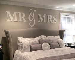 Mr Price Home Decor Mr And Mrs Signs Etsy