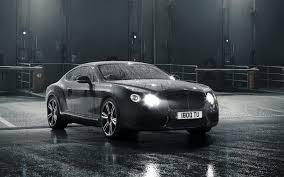 2013 bentley continental gt v 8 first test motor trend