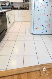 Grout Tile How To Clean Grout With A Homemade Grout Cleaner