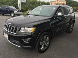 fred frederick chrysler dodge jeep ram 2015 jeep grand for sale in easton maryland 186053073