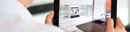 haus der küche aachen die vernetzte küche wenn geräte miteinander sprechen