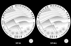 Cnmi Flag The Ccac Advises The Treasury On Historic New Coins Part 2