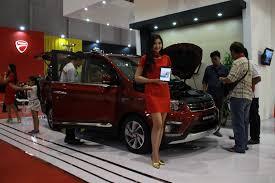 wuling cars wuling confero s sudah bisa dipesan di jakarta fair 2017