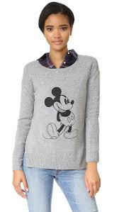 david lerner disney collection by david lerner sweater shopbop