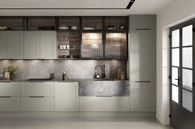 glass kitchen cabinet doors uk our top 5 emerging kitchen trends for 2020 polished