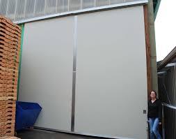 industrial glass door the large oversize door specialists non warping patented