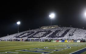 thanksgiving college football games foreman field turns 80 this football season here u0027s a look at the
