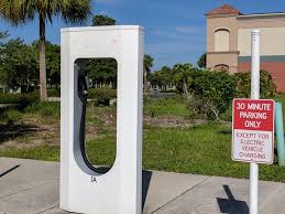 does tesla plan to maintain current supercharger aesthetics all