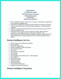 data modeling resume ideas data warehouse architect examples