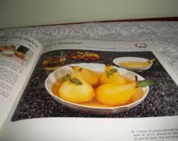 livre de cuisine cooking chef support de livre de recettes etsy