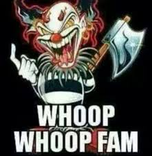 wicked clowns whoop whoop mmfwcl4l family juggalo
