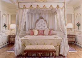 letto baldacchino costruire un letto a baldacchino e dormire come un pascia