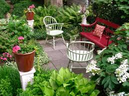 Outdoor Sitting Area Ideas by New Fairy Container Garden Accessory Kit Set Yard Decor Plants