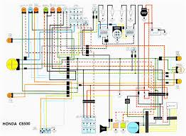 motorcycle wiring diagrams endear diagram ansis me