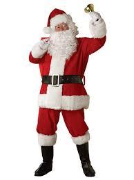 santa suit 3xl velvet santa suit costume mens costumes for christmas
