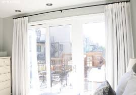 Bedroom Curtain Design How To Make Diy No Sew Blackout Curtains For Your Bedroom