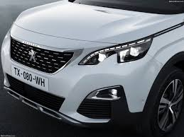 peugeot logo 2017 peugeot 3008 gt 2017 picture 81 of 92