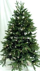 artificial christmas tree with lights artificial xmas trees with lights fooru me