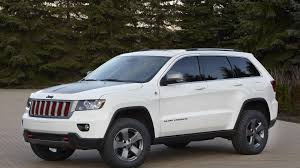 moab edition jeep 2013 jeep grand cherokee trailhawk and wrangler moab announced