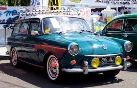 volkswagen squareback blue vintage volkswagen indonesia 10 23 11 10 30 11