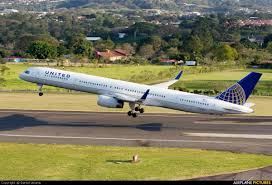 n57862 united airlines boeing 757 300 aircraft ocd pinterest