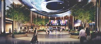Home Design Story Room Expansion Resorts World Casino To Begin 400m Expansion To Add 400 Room