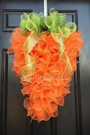 How To Make Halloween Wreath With Mesh by Best 25 Deco Mesh Wreath Tutorial Ideas On Pinterest Deco Mesh