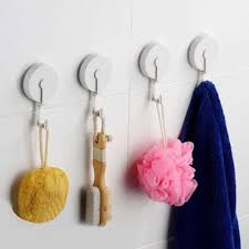 adhesive wall hooks air vacuum abs suction cup kitchen hooks for towel strong adhesive