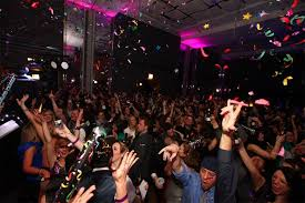 new years party in orlando party like bunnies at rock hotel chicago s new years