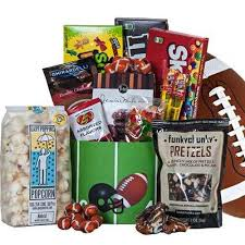 football gift baskets gift baskets tailgating and sports baskets bbqgiftshop
