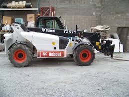 bobcat 322