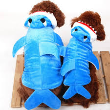 Dog Shark Halloween Costume Popular Dog Coat Shark Buy Cheap Dog Coat Shark Lots China