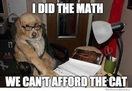 Pun Dog Meme - 10 funny dog memes for your friday